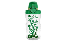 Nalgene Everyday OTF Kids transparant